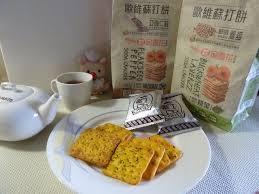 cuisiner l馮er 健康首選 家是德 歐維蘇打餅 晶亮配方體驗分享 zoe liu nidbox親子盒子