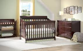 Delta Canton 4 In 1 Convertible Crib Black by Top Rated Cribs 7 Best Baby Cribs That All Mothers Love