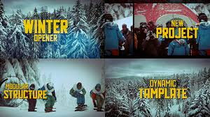 Christmas Tree Photo Gallery Project For After Effects Videohive Extreme Sport Promo After Effects Template On Vimeo