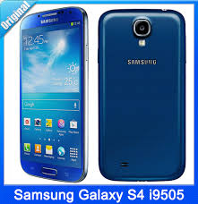 android phone samsung samsung galaxy s4 i9505 3g 4g gsm android mobile phone cellphone