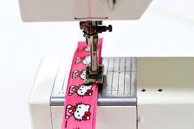 ribbon belt how to make velcro ribbon belts