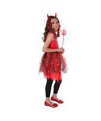 halloween devil costumes devil dazzling light up kids costume devil halloween costumes
