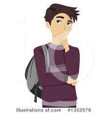boy clipart boy clipart 1352578 illustration by bnp design studio