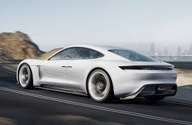 porsche truck 2015 porsche mission e gearing up to go faster than tesla model s