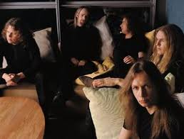 Bands Like Blind Guardian Similar Artists To Blind Guardian U2014 Free Listening Videos