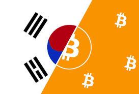 Korea Flag Icon Crypto Dip Humbles South Korean Bitcoin Premium Elevenews