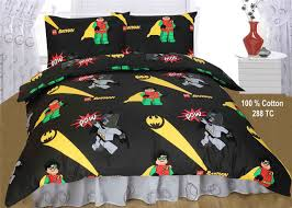 Superhero Twin Bedding Bedding Queen Size Batman Comforter Set Twin Bedding Full Single