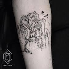 resultado de imagem para willow tree ink