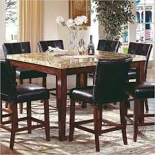 dining room sets for 8 black granite dining table set rhawker design