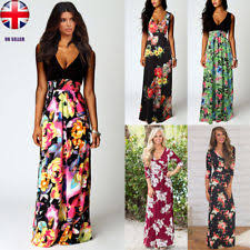plus size 3 4 sleeve cocktail maxi dresses for women ebay