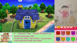Home Designer by Animal Crossing Happy Home Designer Let U0027s Play 159 Youtube