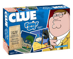 family guy clue family guy family guy wiki fandom powered by wikia
