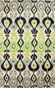 Ikat Outdoor Rug 141 Best Ikat Images On Pinterest Rugs Usa Carpet Design And
