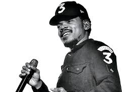 Radio Microphone Talk And Music About Why Chance The Rapper Makes Music For Free And How He Actually