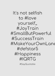 Love Is Not Selfish Quote by Quote About The Success Journal Success Is A Journey Not A