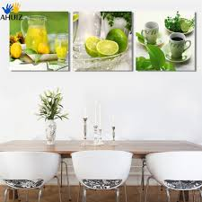 decorative oil painting 3pcs set modern home interior wall art