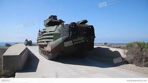 amphibious vehicle military aav7 a1 assault amphibious vehicles assault beach during