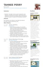 Marketing Resume Example by Director Marketing Resume Samples Visualcv Resume Samples Database