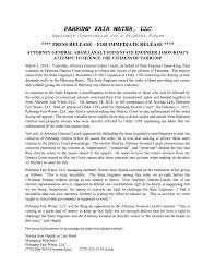Water Challenge Motion Pahrump Fair Water Press Release Pahrump Fair Water