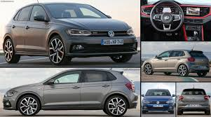 2018 volkswagen polo gti fine 2018 2018 volkswagen polo on