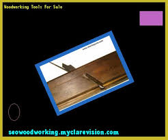 Woodworking Tools For Sale South Africa by