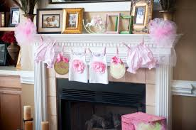 paws u0026 re thread baby shower decorating ideas clothes line