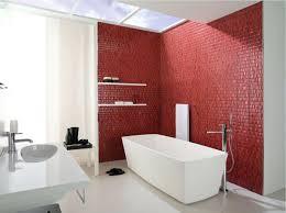 badezimmer rot badezimmer upgrades und wandfliesen bad rot mosaikfliesen weiße