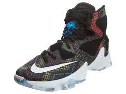 amazon com nike men u0027s lebron 13 bhm 2016 828377 910 shoes