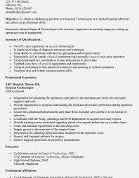 Pc Technician Resume Healthcare Medical Resume X Ray Technician Resume Samples