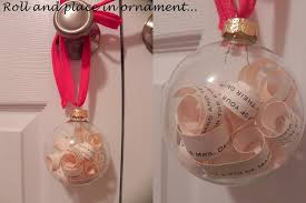 guest project make a sentimental ornament