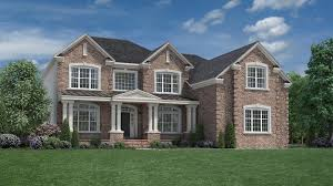 Java 3d Home Design by Westridge Estates Of Canton The Duke Home Design