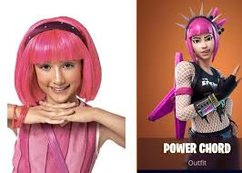 Lazy Town Memes - fortnite memes daily on twitter remember the girl from lazy town