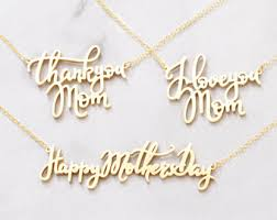 day necklaces mothers day jewelry heart ring maro jewelry for mothers as an