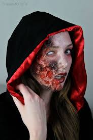 Halloween Special Effects Makeup by 11 Best Zombies Special Fx Horror Makeup Images On Pinterest