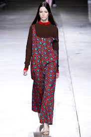 Fashion Stuff Fashion East Fall 2014 Ready To Wear Collection Vogue