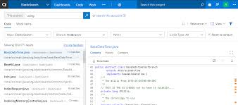 Streamlined Studio Streamlined Code And Work Items Search U2013 Vsts Sprint 124 Update
