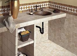 bathroom countertop tile ideas 35 best bathroom tile ideas images on tile ideas