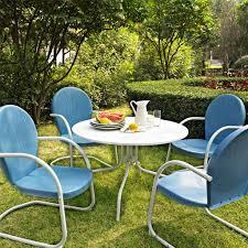 Retro Folding Lawn Chairs Retro Patio Chairs Retro Aluminum Woven Folding Patio Outdoor