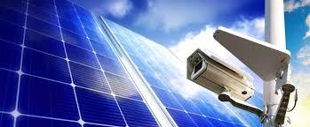 Solar Energy Lighting - solar security truelite energy innovations green energy led