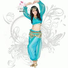 Princess Jasmine Halloween Costume Women Aliexpress Buy Princess Jasmine Costumes Women Aladdin