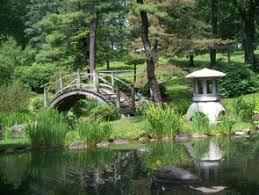 Botanical Gardens In Illinois Japanese Tea Garden