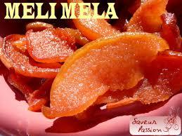 cuisiner le coing meli mela une recette antique romaine de coing confit saveur