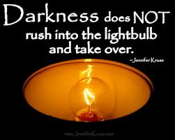 Light And Dark Quotes Light And Dark Quotes Like Success
