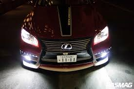 vip lexus ls460 pasmag performance auto and sound the godfather of vip
