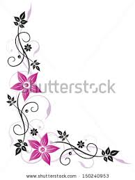butterfly border design free vector 7 336 free vector for