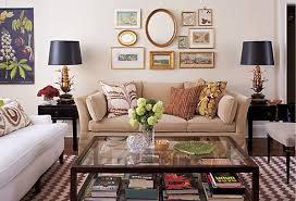Decorating Ideas For Coffee Tables Adorable Coffee Table Decorations Glass Table Glass Coffee Table