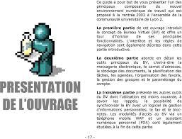 lyon 2 bureau virtuel guide du bureau virtuel lyon 2 pdf