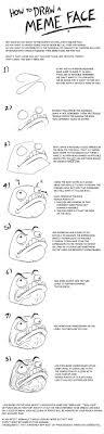 Different Meme Faces - calamitykangaroo s deviantart gallery