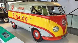 inside zeithaus volkswagen u0027s incredible car collection motoring