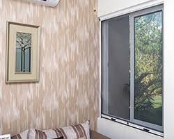 Mosquito Net Roller Blinds Mosquito Net For Doors And Windows In Stainless Steel Aluminium